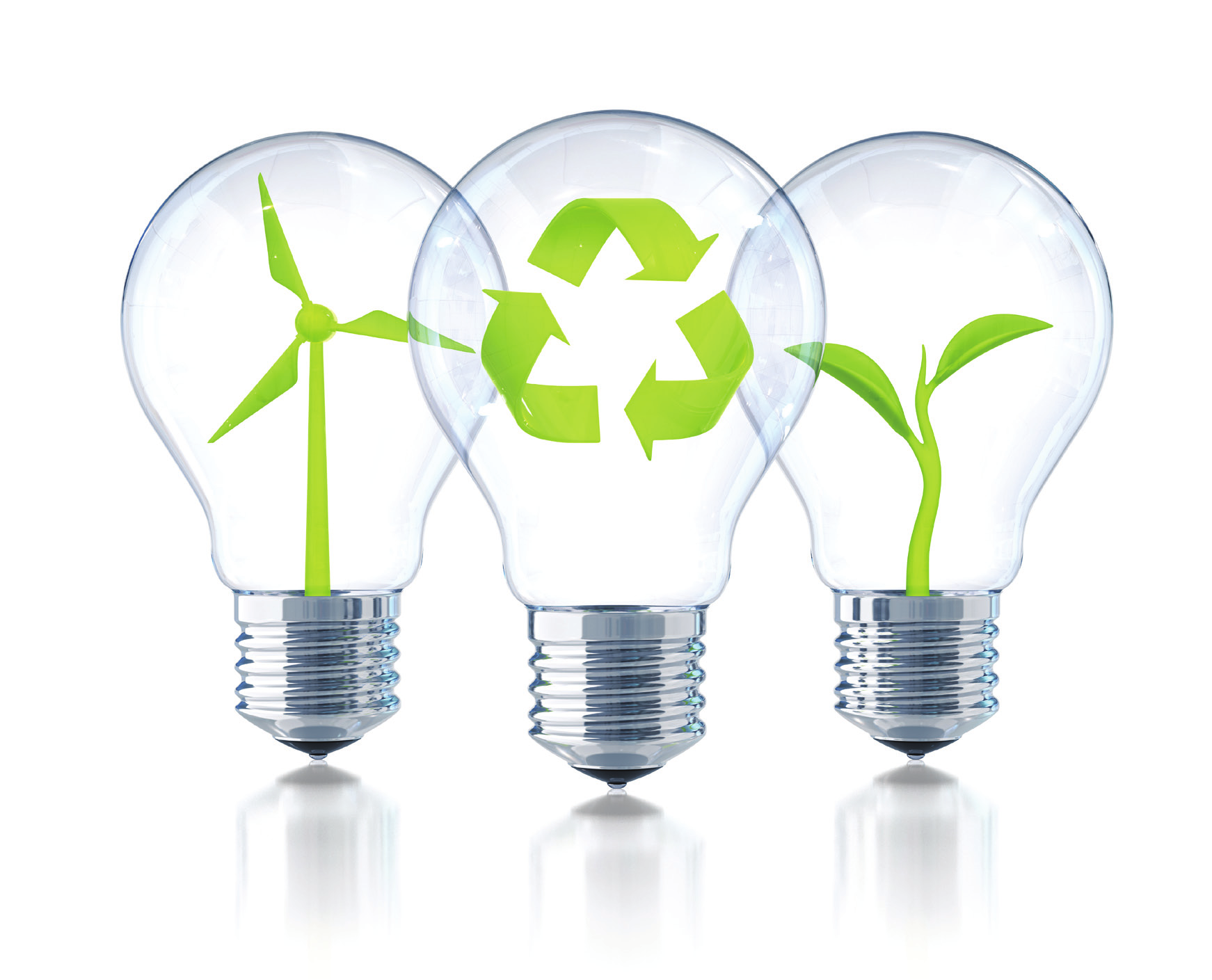 True Green and Affordable Secure Energy